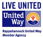 Rappahannock United Way Member Agency